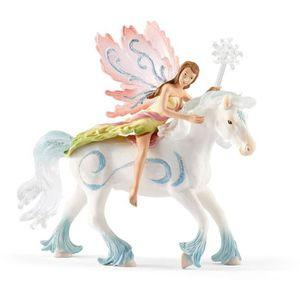 FIGURINE - PERSONNAGE Schleich Figurine 70538 - Bayala Elf  Monde des El