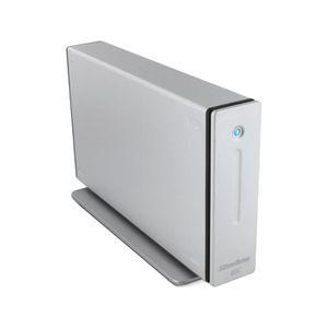 DISQUE DUR EXTERNE Storeva SilverDrive U3C - Boîtier disque dur 3,5 U
