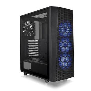 BOITIER PC  THERMALTAKE Boitier PC Moyen tour ATX - Versa J24