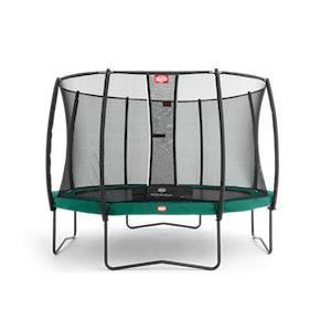 Trampoline BERG Favorit + Safety Net Deluxe 330cm