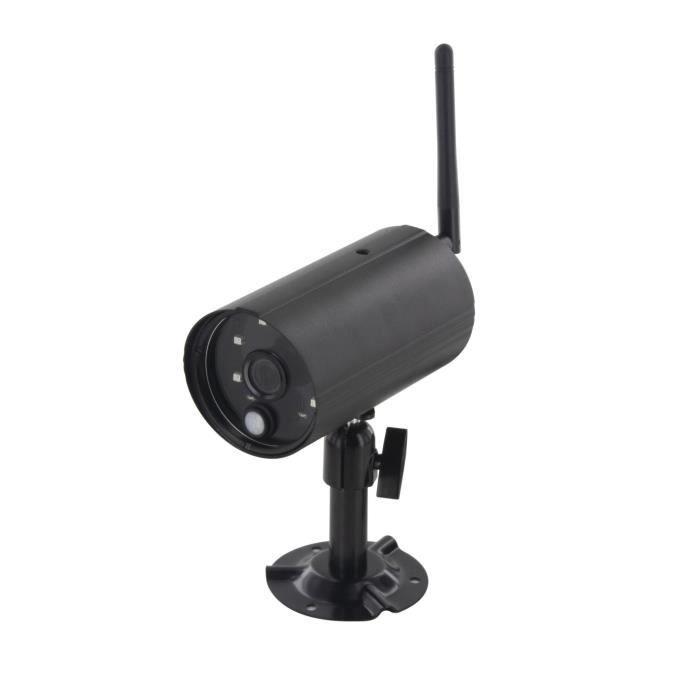 CHACON Caméra sans fil additionnelle