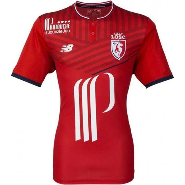 2017-2018 Lil .... ootball shirt