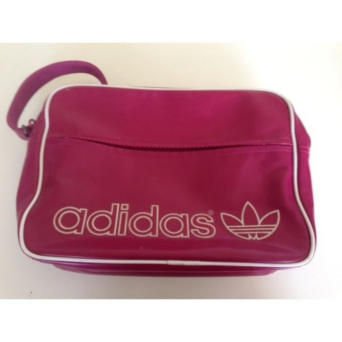 aafdb6f898 Adicolor Violet Adidas Sacoche D'occasion Collector qvEE0zwp