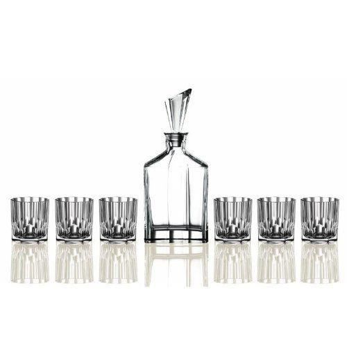aspen carafe et service whisky achat vente pichet carafe cdiscount. Black Bedroom Furniture Sets. Home Design Ideas