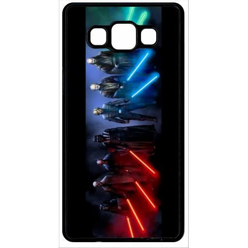 coque samsung galaxy a5 star wars