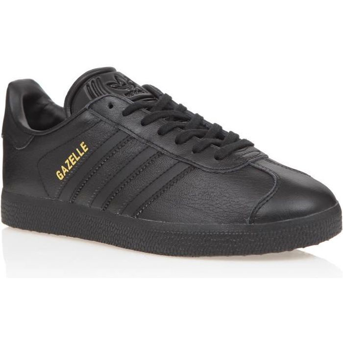nice shoes outlet for sale classic styles Adidas gazelle cuir