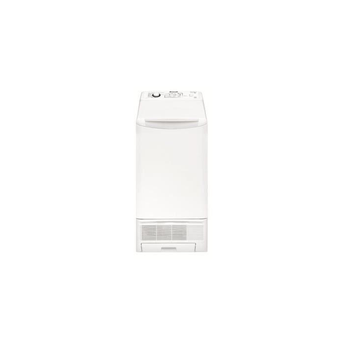 SÈCHE-LINGE BRANDT SÈCHE-LINGE TOP CONDENSATION 6KG B ELECTRON