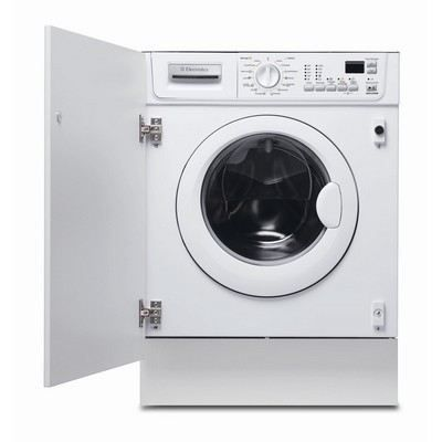 lave linge sechant electrolux ewx 12550 w achat. Black Bedroom Furniture Sets. Home Design Ideas