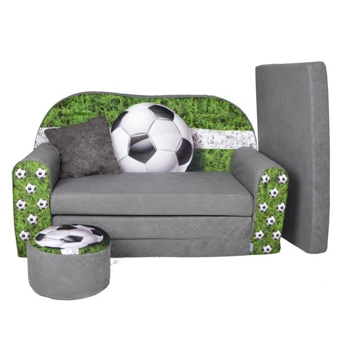 lit enfant fauteuils canap sofa pouf et coussin. Black Bedroom Furniture Sets. Home Design Ideas