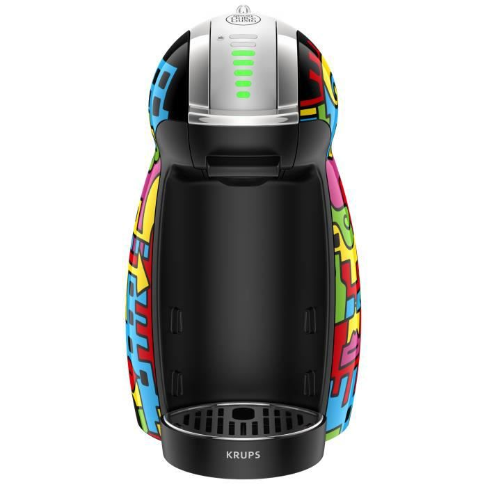 dolce gusto krups yy17585fd genio billy achat vente machine expresso cdiscount. Black Bedroom Furniture Sets. Home Design Ideas