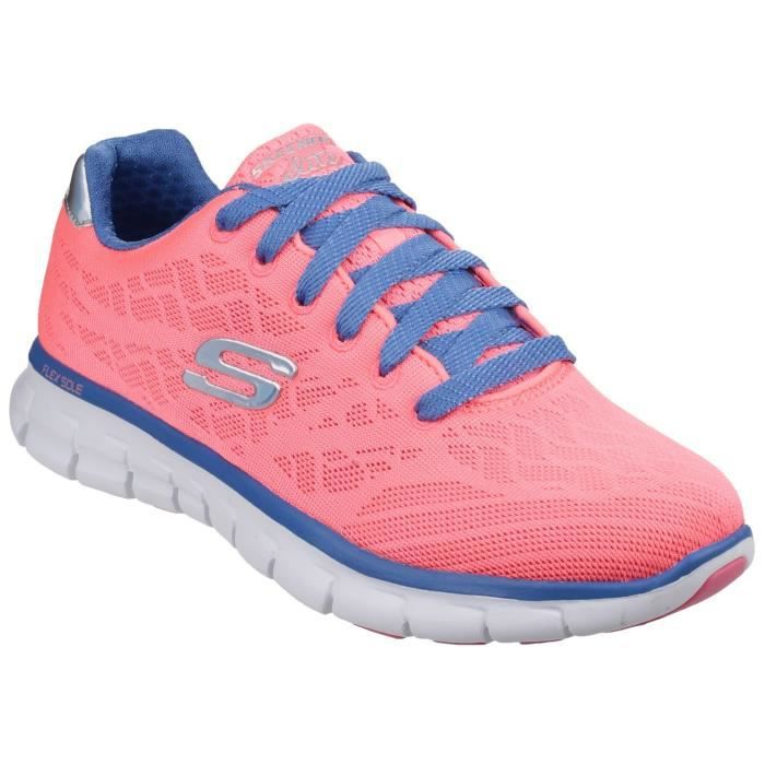 Skechers Moonlight Madness - Baskets - Femme