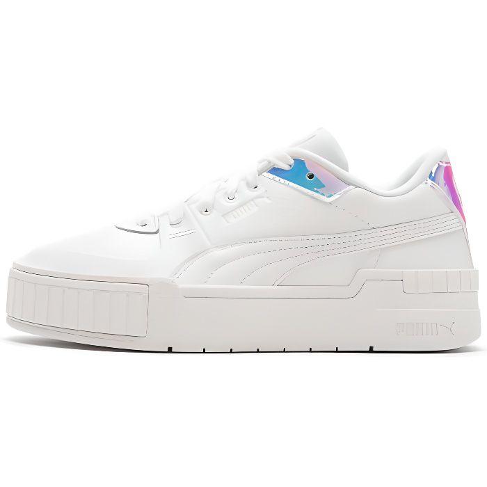 chaussures puma femme sport
