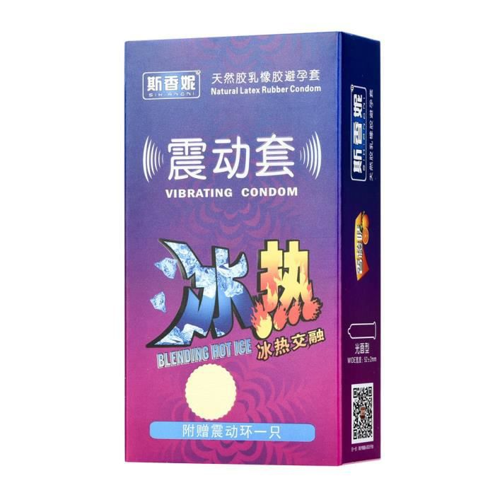 Vibrant Toy Ring Pénis Ii1697 Érection Ring Sex hexiaoqin Delay Cock Male New Enhancer Penis Ctpq44