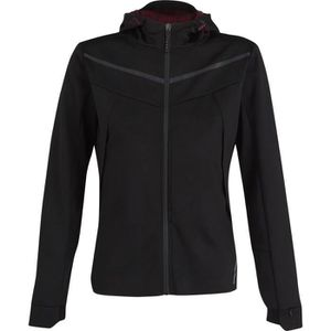 SWEATSHIRT ATHLI-TECH Sweat-shirt Elektra - Femme - Noir