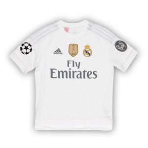 ADIDAS PERFORMANCE Maillot Football Football Football Football Real Madrid Enfant FTL
