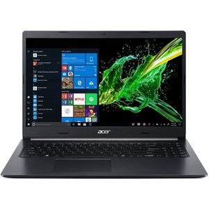 "Vente PC Portable Acer Aspire 5 A515-54-59SC - Intel Core i5-8265U 4 Go SSD 128 Go + HDD 1 To 15.6"" LED Full HD Wi-Fi AC/Bluetooth Webcam Windows 10 pas cher"