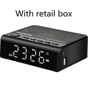 ENCEINTE NOMADE Qualité Portable Enceinte noir 8g Electronique FRE