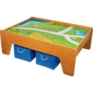 Table De Jeux Pour Enfant