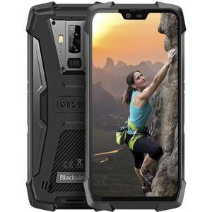 SMARTPHONE Smartphone Blackview BV9700 Pro 128Go Noir