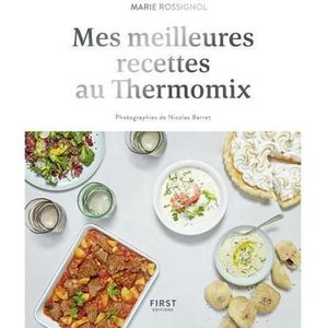 livre recettes thermomix tm21. Black Bedroom Furniture Sets. Home Design Ideas