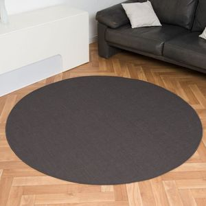 tapis rond 200 top tapis rond pour idee deco chambre fille la dcoration dedans ide dcoration. Black Bedroom Furniture Sets. Home Design Ideas