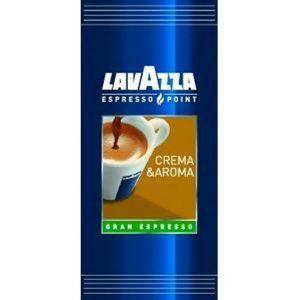CAFÉ 100 X Capsules Café Lavazza Blue Crema Dolce 460
