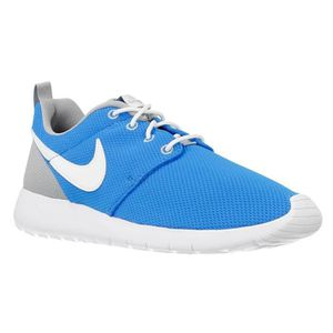 temperament shoes elegant shoes new authentic Chaussure nike rosh - Achat / Vente pas cher