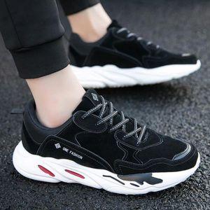Nouvelle Basket Confortable Chaussures Tendance Homme 08wOkXnP