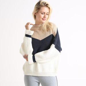 Umeepar B/éret tricot/é /à la Main pour Femme
