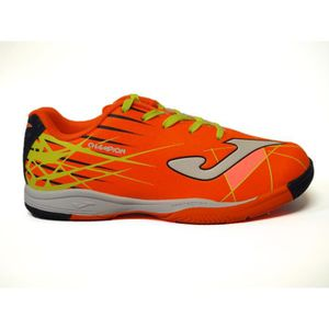 CHAUSSURE TONING Zapatillas Fútbol Joma Champion Jr 808 Naranja Sal