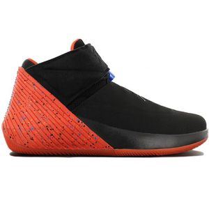 CHAUSSURES BASKET-BALL Nike Jordan Why Not Zero.1 AA2510-015 Hommes Chaus