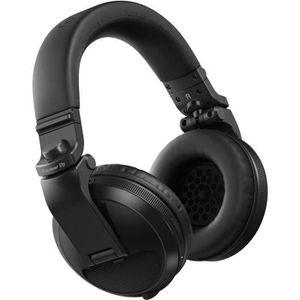 CASQUE - ÉCOUTEURS PIONEER HDJ - X5 BT Casque audio Bluetooth  - Noir