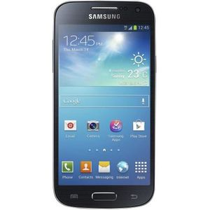 SMARTPHONE Samsung Galaxy S4 mini Noir Black Edition