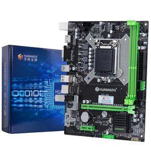 CARTE MÈRE HUANANZHI B75 PRO Carte MèRe B75 pour Intel LGA 11