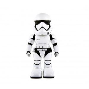 ROBOT - ANIMAL ANIMÉ UBTECH - Robot intéractif Star Wars Premier Ordre