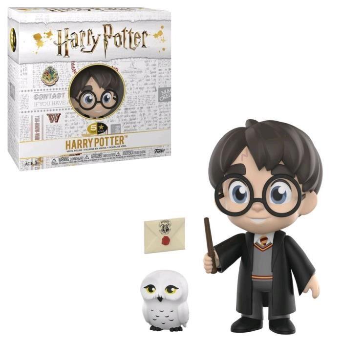 Figurine Funko 5 Star! Harry Potter: Harry