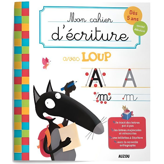 Livre Ecole Maternelle Achat Vente Livres Ecole Maternelle Pas Cher Cdiscount