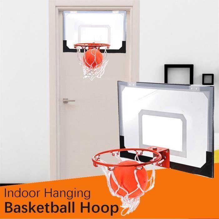 Panier Basketball Jouets de Sport d'intérieur pour Bureau Chambre