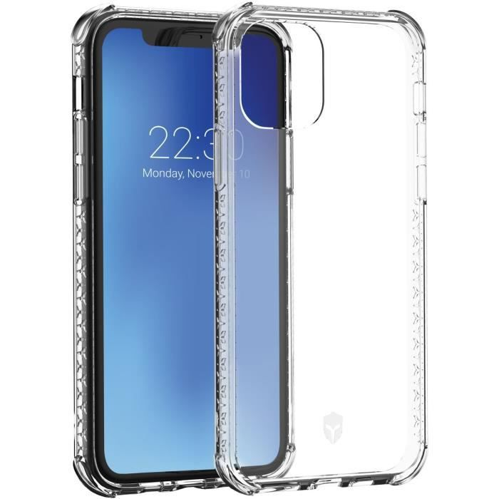 Coque renforcée Force Case Air pour iPhone 11 Pro