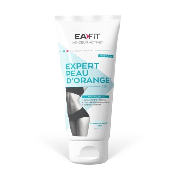 EAFIT Gel Expert peau d'orange - Tube 200 ml