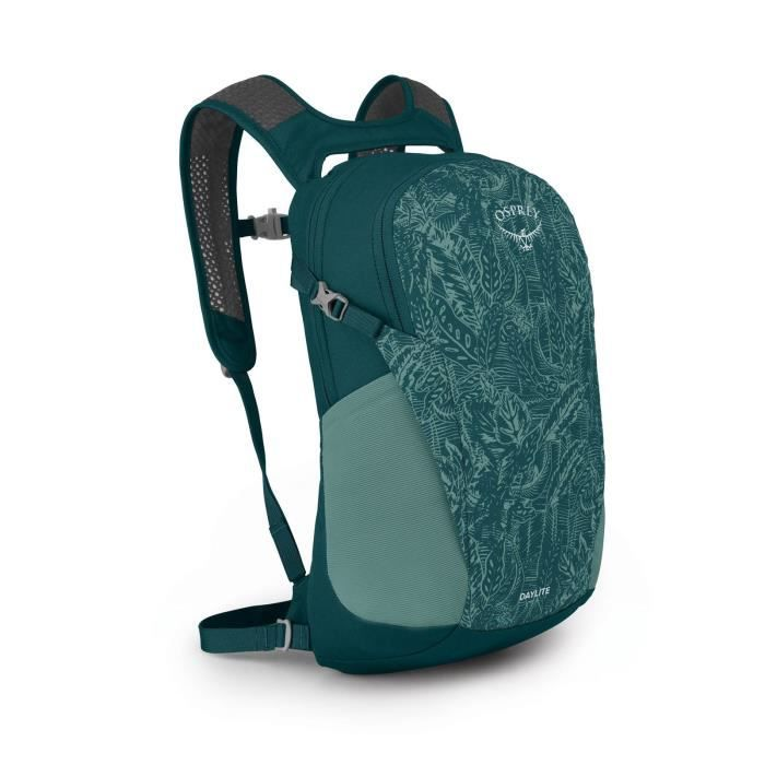 Osprey Daylite Plants Print Nieve Green [129491] - sac à dos sac a dos