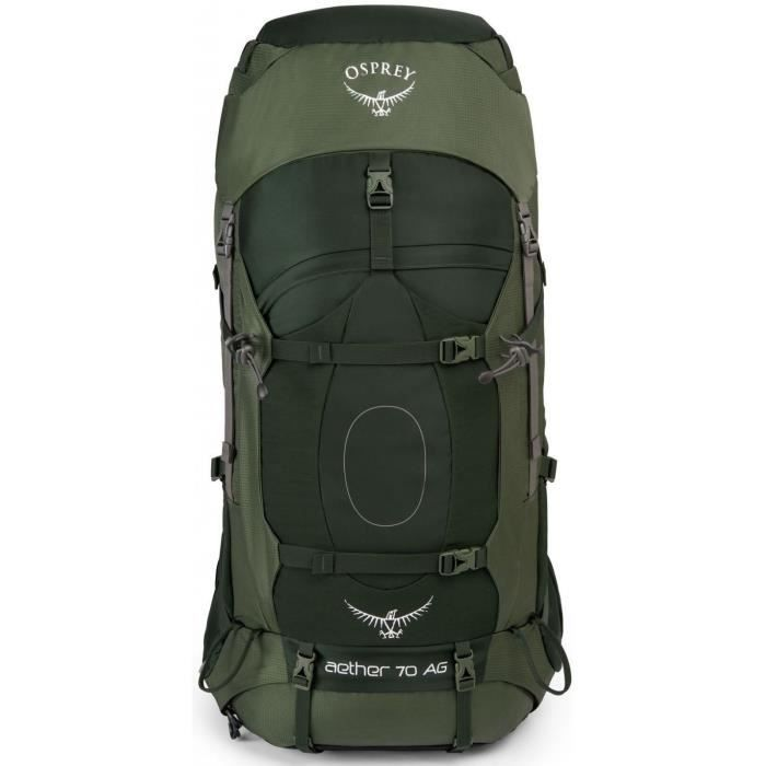 Sac à dos Aether AG 70 - homme M Adirondack Green