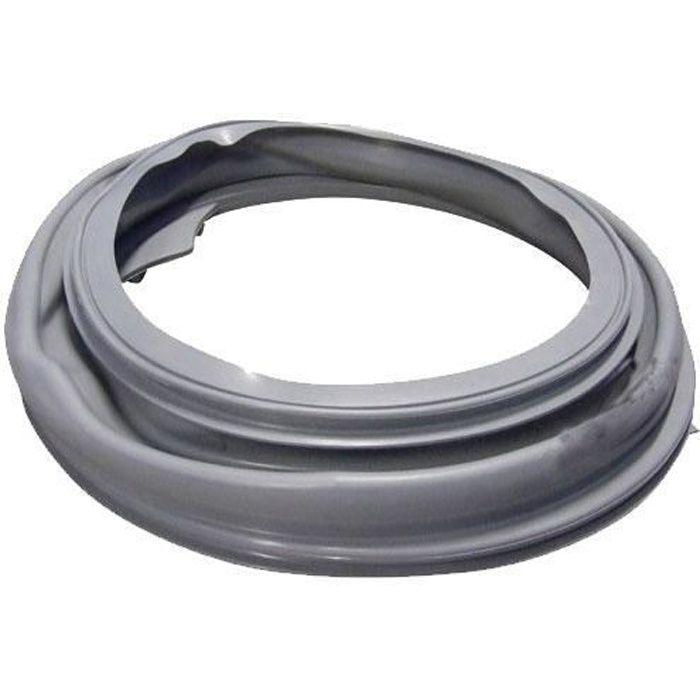 Joint de hublot pour Lave-linge LADEN, WHIRLPOOL
