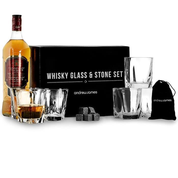 service a whisky cristal achat vente service a whisky cristal pas cher soldes d s le 10. Black Bedroom Furniture Sets. Home Design Ideas