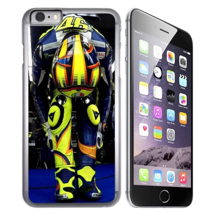 coque iphone 8 plus rossi