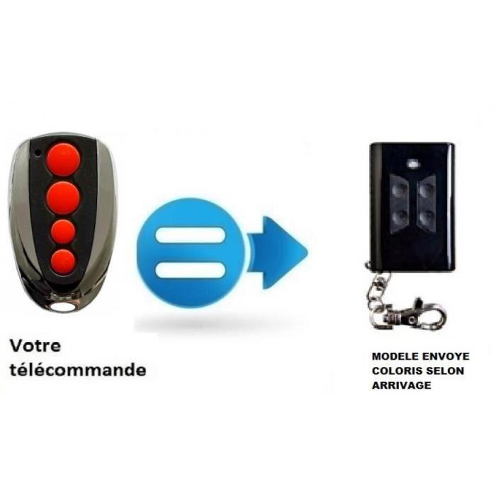 Telecommande Pour Remplacer Maguisa Mimosa Achete Chez Castorama Leroy Merlin Brico Depot Bricoman
