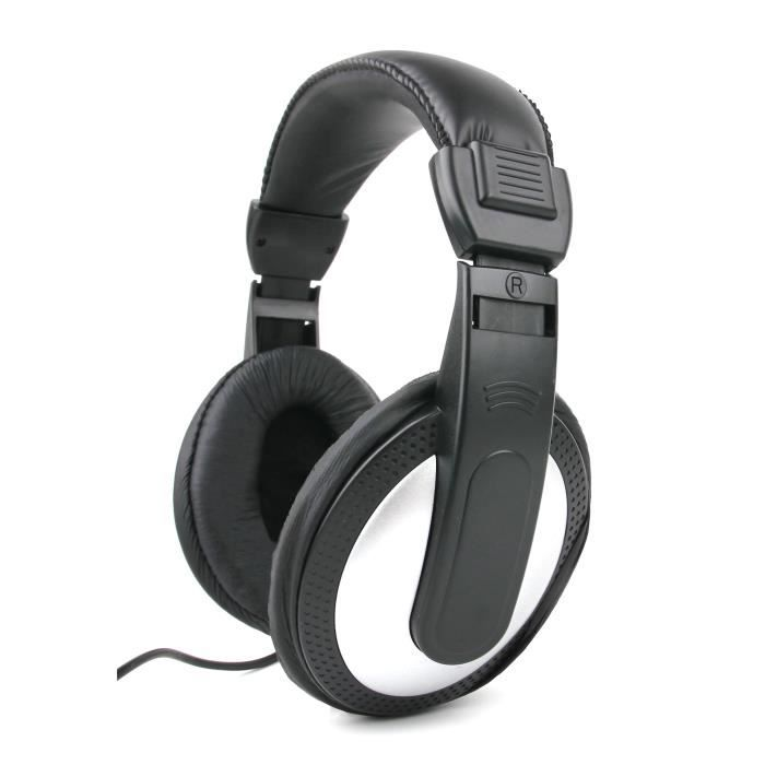 casque audio gris pour pc hp pavilion 15 p031nf prix pas. Black Bedroom Furniture Sets. Home Design Ideas