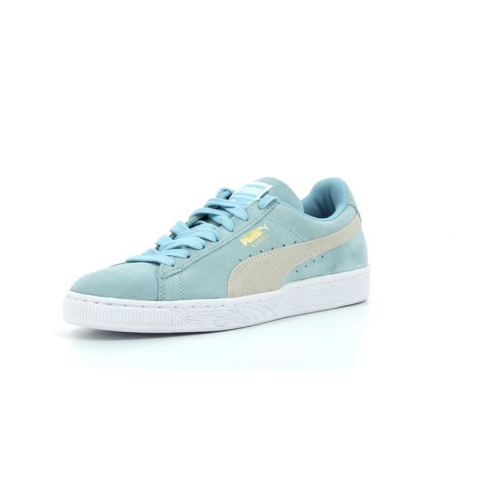 Classic Basses Suede Puma Baskets Wn's bY67yfg