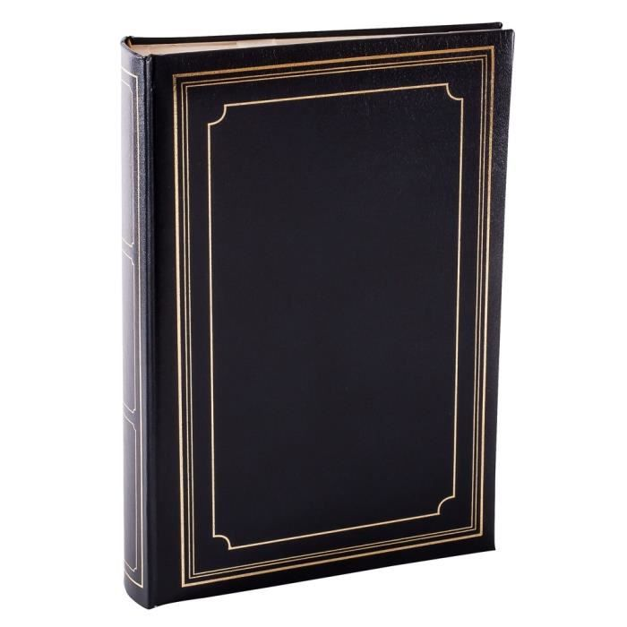 panodia album photo pochette empire bleu 300 photos 10x15. Black Bedroom Furniture Sets. Home Design Ideas