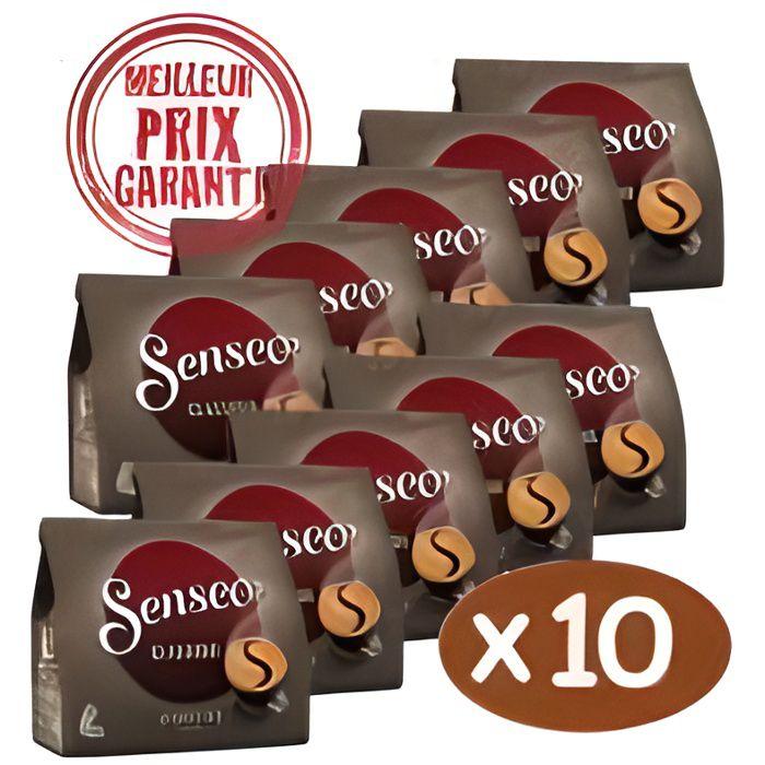 CAFÉ 180 dosettes de cafe Senseo classique